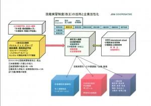 技能実習制度の活用と企業活性化